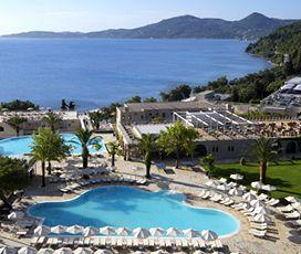 Marbella Corfu Hotel Special Offer