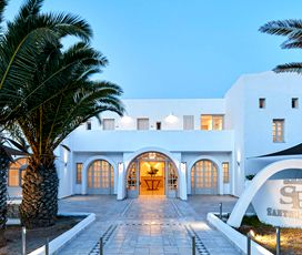 Santorini Palace Special Offer