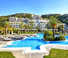 Sheraton Rhodes Resort Special Offer