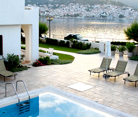 Skopelos Village Hotel Special Offer