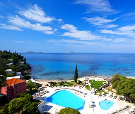 Hotel Astarea Special Offer