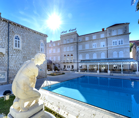 Hotel Lapad Special Offer