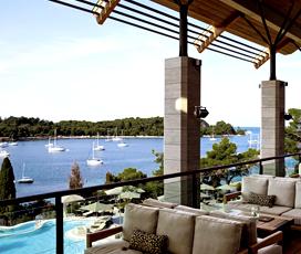Hotel Monte Mulini Special Offer