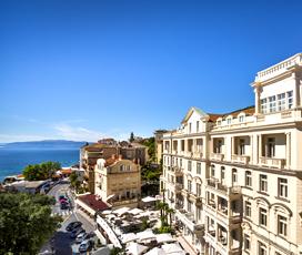 Remisens Premium Hotel Palace