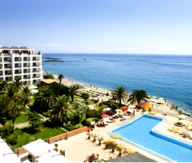 Hilton Giardini Naxos Special Offer