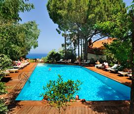 Hotel Alberi del Paradiso Special Offer
