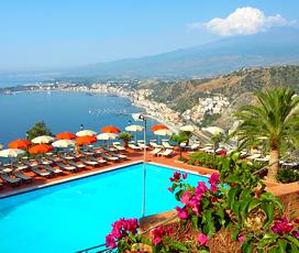 Hotel Villa Diodoro Special Offer