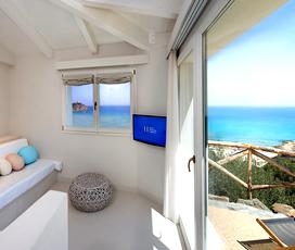Chia Laguna Resort - Hotel Baia