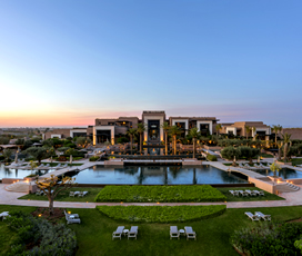 Fairmont Royal Palm Marrakech Special Offer