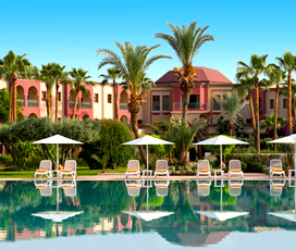 IBEROSTAR Club Palmeraie Marrakech Special Offer