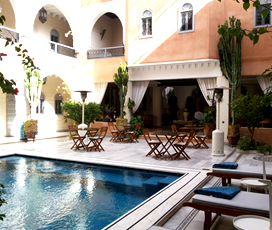 Riad Ksar Anika Special Offer