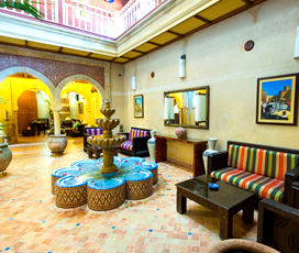 Riad Mimouna Special Offer