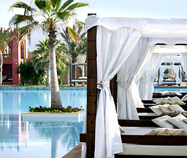 Sofitel Agadir Royal Bay Resort Special Offer