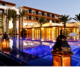 Sofitel Essaouira Mogador Golf & Spa Special Offer