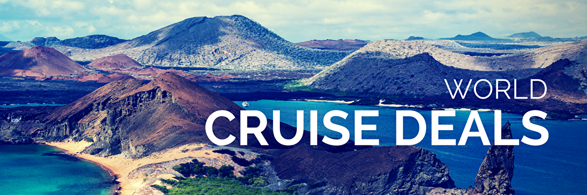 World Cruises Around The World Cruise Deals Discounts