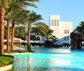 Monte Carlo Sharm El Sheikh Resort Special Offer