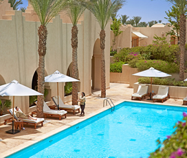 Four Seasons Resort Special Offer