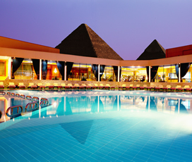 Mövenpick Hotel Cairo Pyramids