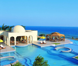 The Oberoi, Sahl Hasheesh Special Offer