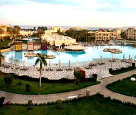 Rixos Sharm el Sheikh Special Offer