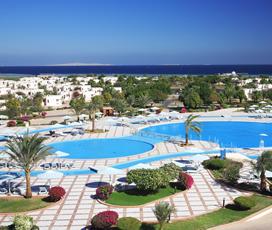 Pharaoh Beach Resort