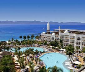 Princesa Yaiza Suite Hotel & Resort