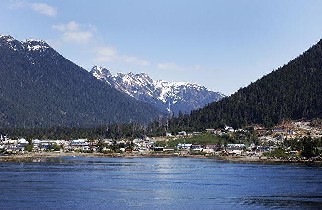Alaskan Roundtrip