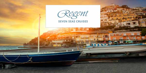 Cruise & Stay Package