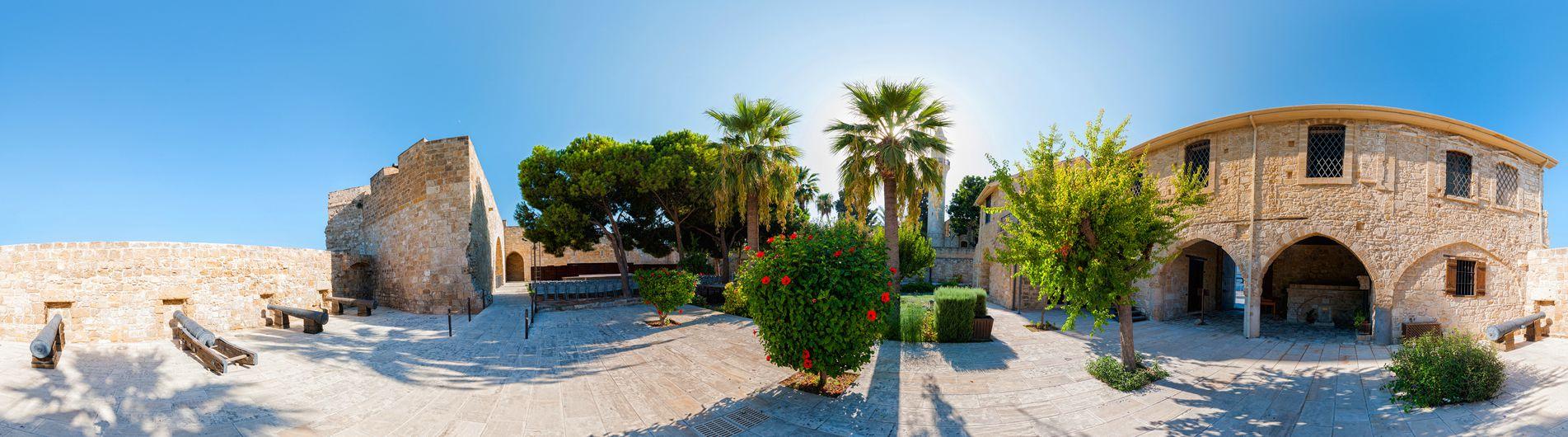 Larnaca Holidays