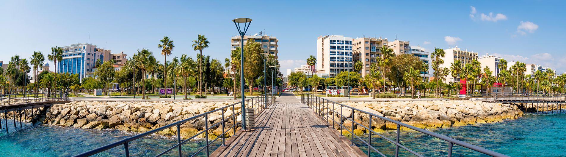 Limassol Holidays