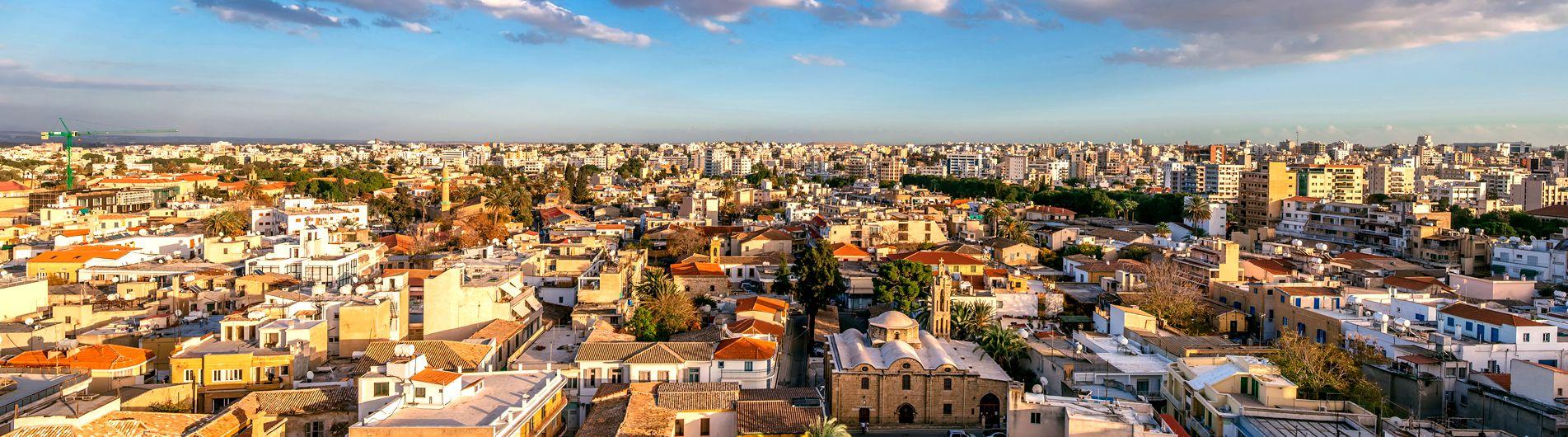 Nicosia Holidays