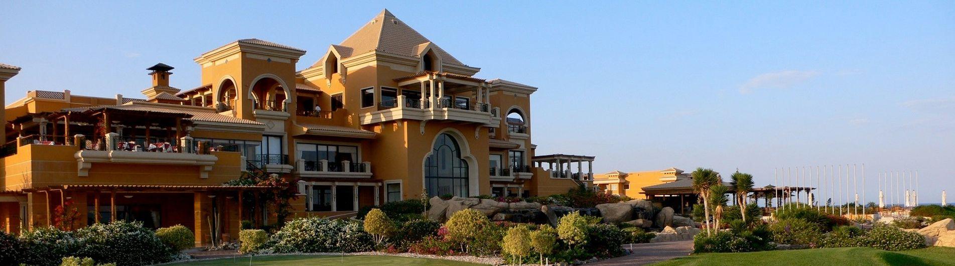 The Westin Soma Bay Golf Resort