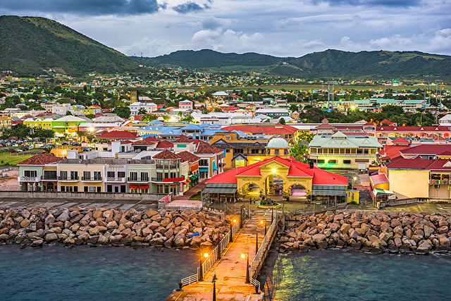 Caribbean Gems Stay & Cruise