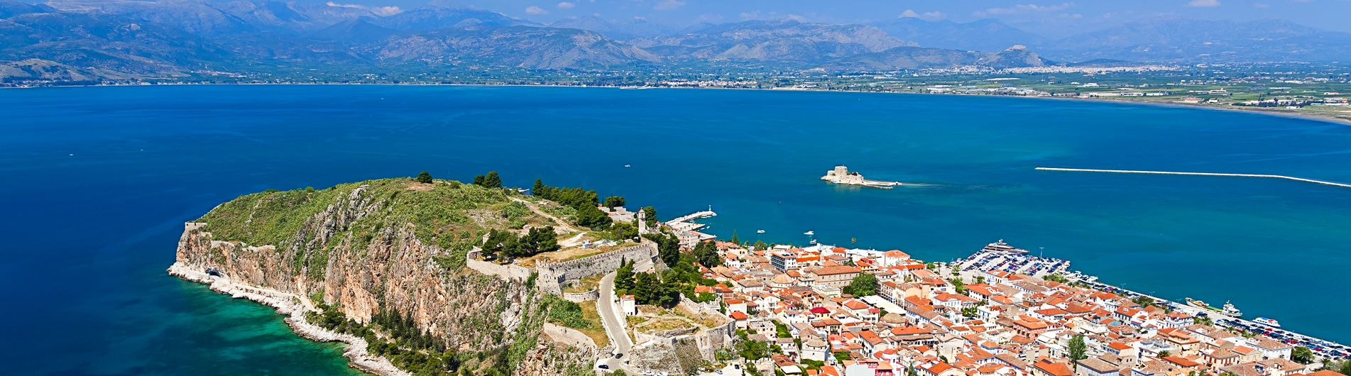 Peloponnese Holidays