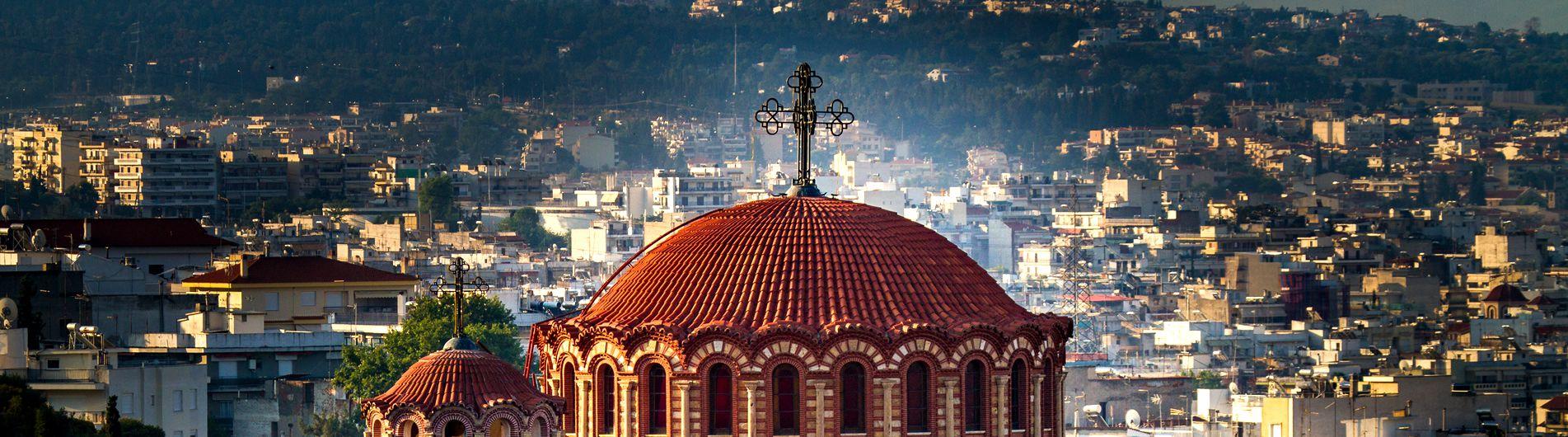 Thessaloniki Holidays