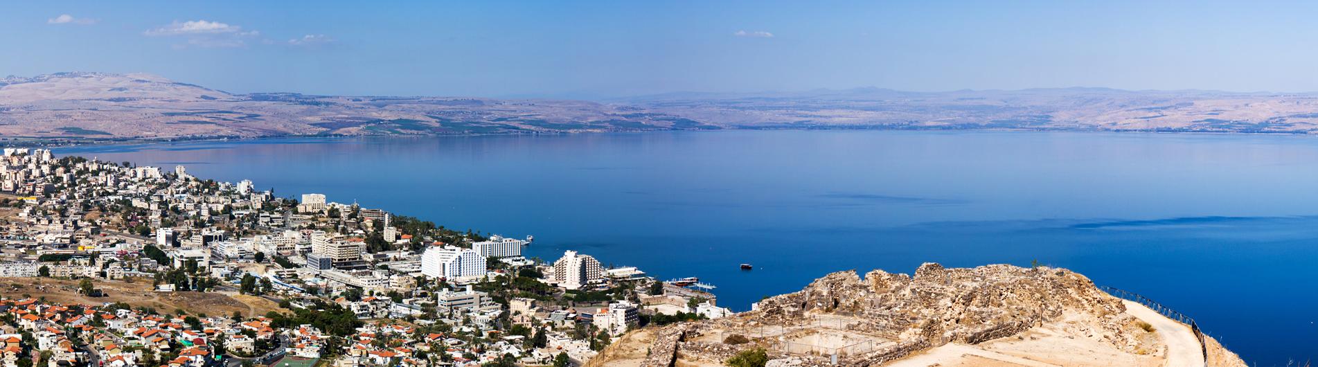 Tiberias, Israel Holidays