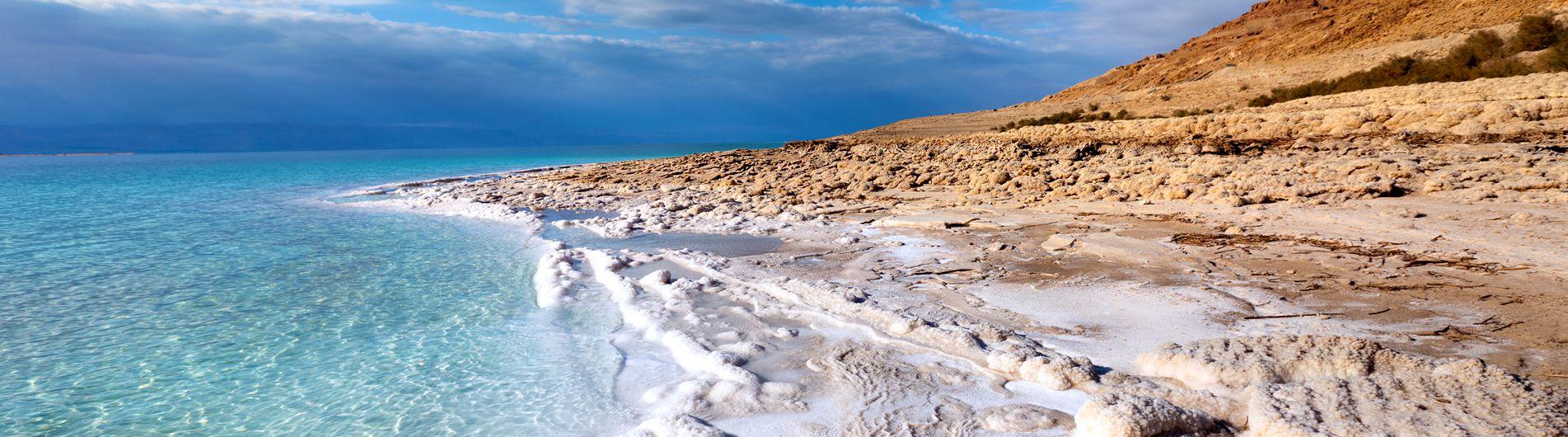 Dead Sea, Jordan Holidays