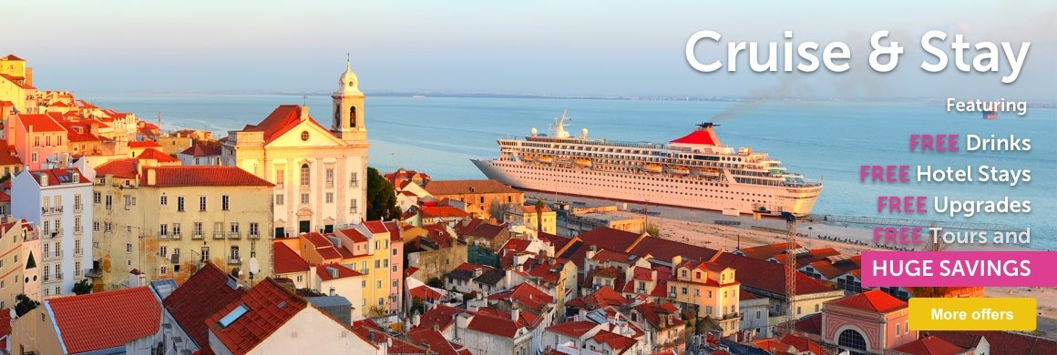 Cruise & Stay