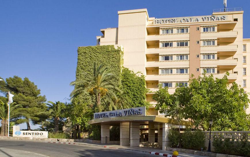 Sentido Cala Vinas Hotel