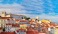 Cruceros por Lisboa, Portugal
