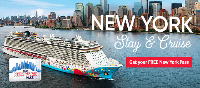 Generic | New York Stay & Cruise | Get your FREE New York Pass