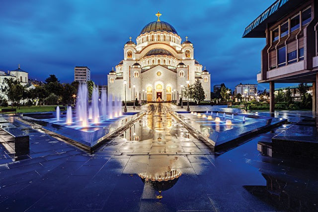 Enchantment of Eastern Europe