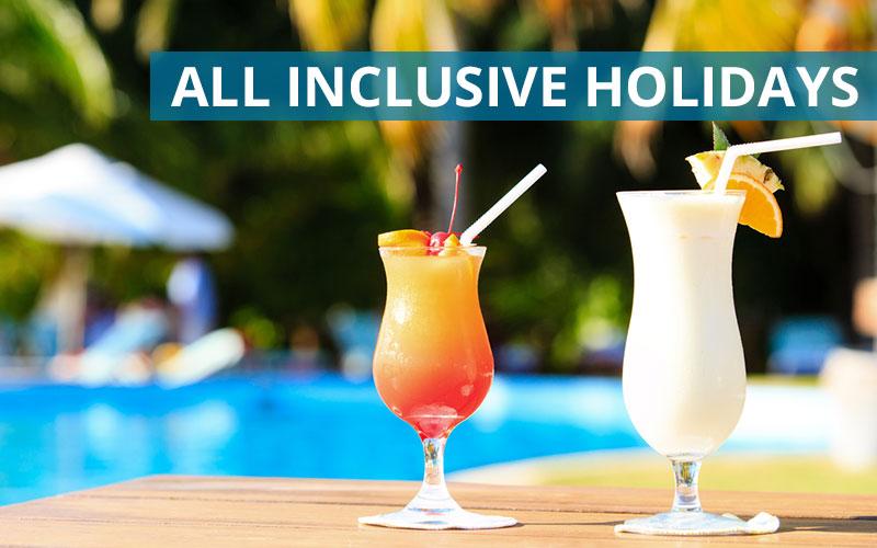 All Inclusive Deals