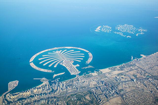 Arabian Fly Cruise