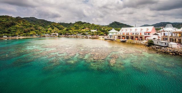 Exotic Explorer from Montego Bay