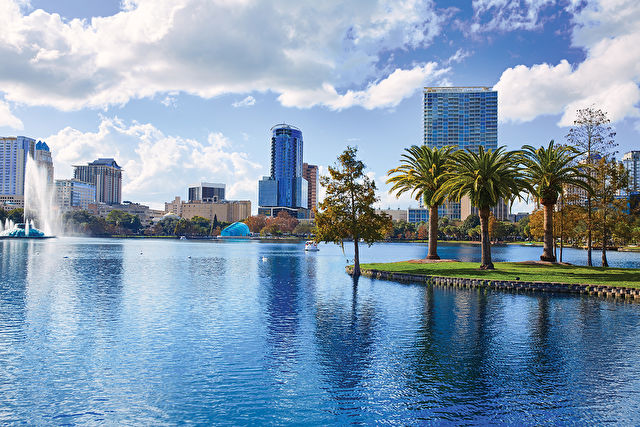 Orlando Stay & Bahamas Cruise