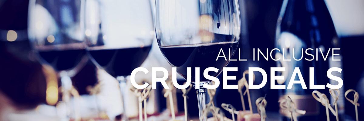 All Inclusive Cruise Deals