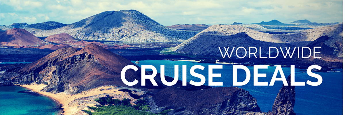 Worldwide Cruise Deals, World Cruise Deals