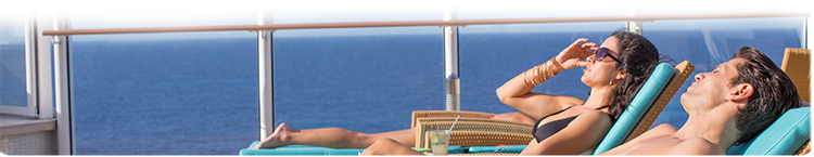 Norwegian Gem Relaxation