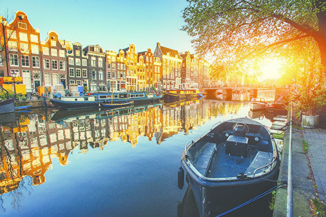 Delights of Holland